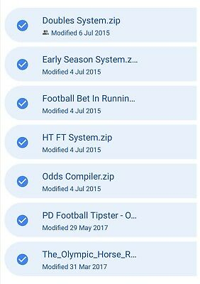 6 betting systems