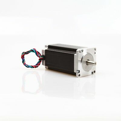 1PC Nema23 Stepper Motor 435oz-in 4.2A 23HS9442 High Torque CNC Engrave kits