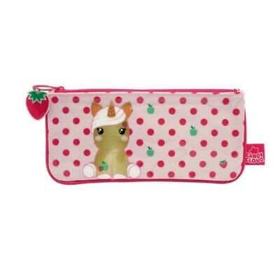 Trousse Licorne Candy Cloud Jazzy