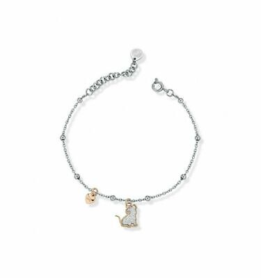 Ops Objects Bracciale donna gioielli Cane OPSBR-374