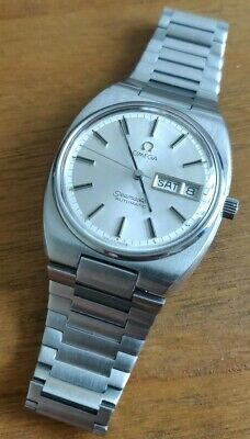 Vintage Omega Seamaster 1020 Cal. IMMACULATE