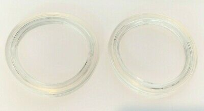 NOOGLEBERRY - Silicone Breast Cup Rings - Natural Breast Enhancement