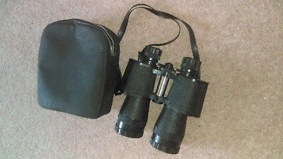 Vintage Set of Binoculars Panoramic II NCN Prismatic