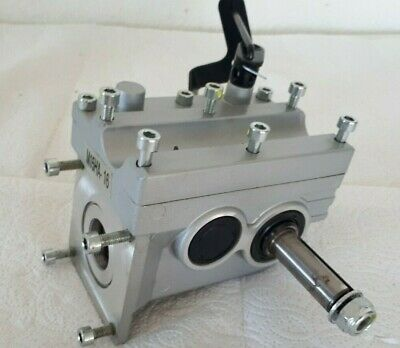 Power Chair Transaxle Right Side (Pride Jazzy 1121)