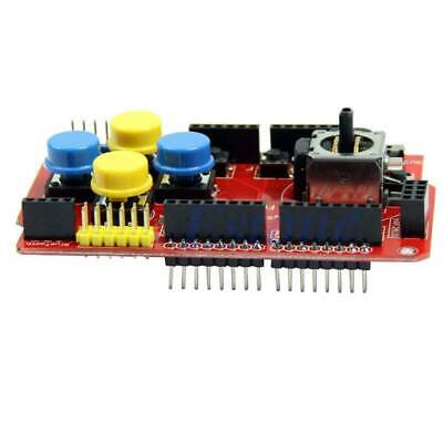Joystick Pad Keypad Shield PS2 Game Pads Replacement for Arduino Raspberry Pi zz