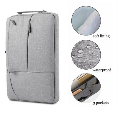 Cover Laptop Bag Sleeve Case For Apple Lenovo Acer Asus Sony Samsung HP Dell