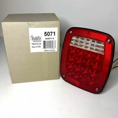 Truck-Lite SS5071-S LED Stop/Turn/Tail Box Lamp