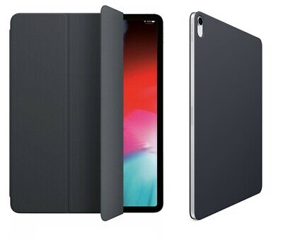 Apple Smart Folio Case for 12.9 inch iPad Pro 3rd Gen Charcoal Gray MRXD2ZM/A