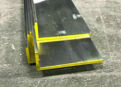 "6063 T52 Aluminum Angle 1""X 3""X 36"" Long 1/8"" Thick"