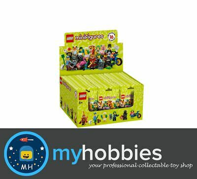 LEGO 71025 Minifigures Series 19 Brand New and Sealed