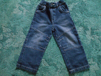 Kids George Regular Jeans 2-3 years height 92-98cm