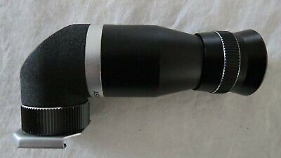 90 Degrees Right Angle Finder Asahi Pentax Nice Clean As New Japan Camera Lens