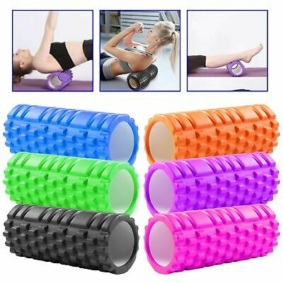 Massage Roller Leg Back Relax Roller Muscle Relieve Yoga Fitness,Yoga Workout