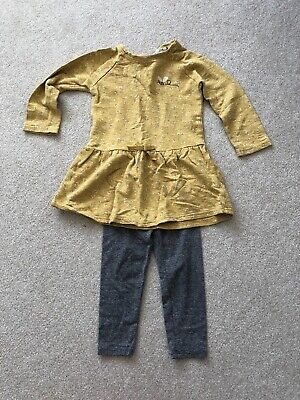 Next Girls Outfit 2-3 Years