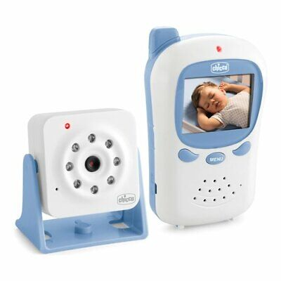 Baby Control Chicco Video Basic Monitor Smart 260 Controllo Video Bambino