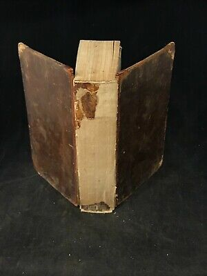 1838 Travels on the Continent of Europe Wilbur Fisk Illustrations