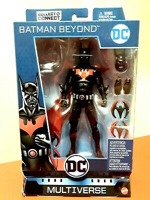 DC Multiverse Lobo Wave Batman Beyond Brand new And In hand.