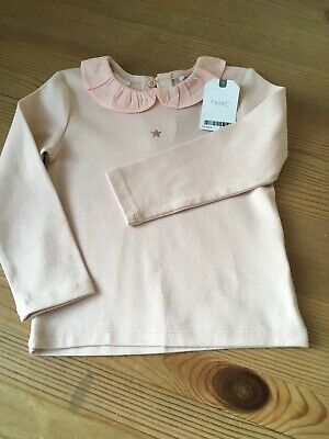 Baby Girl's Next Top Age 18-24mths. BNWT