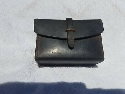 WWII BAR Browning Automatic Rifle Leather Tool Pouch Boyt 1943