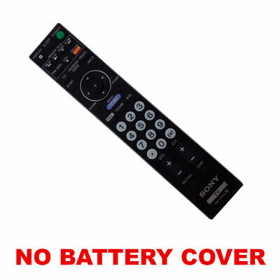 OEM Sony TV  Remote Control for RM-YD023 (No Cover)