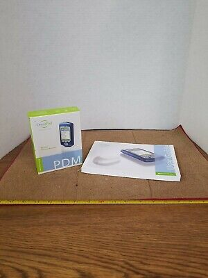 diabetes manager personal omnipod pmd-usT200 and manual in box
