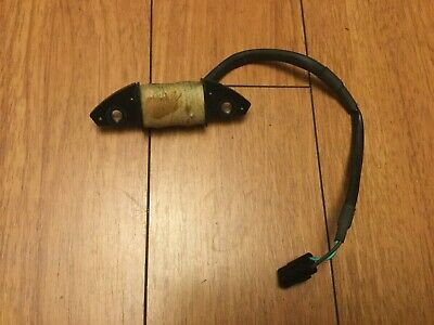 2008 Hona 50Hp Power  Coil Assy 30595-Zw4-H01