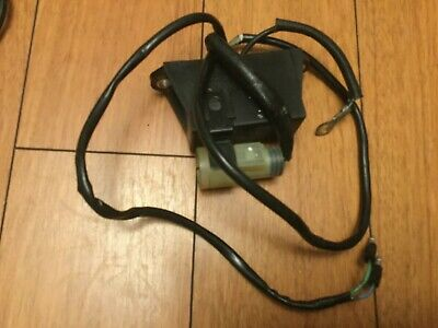 2008 Hona 50Hp Power Tilt Relay Assy 38550-Zv5-823