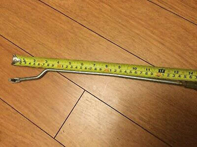 2008 Hona 50Hp Rod A, Shift (L)  24320-Zv5-000
