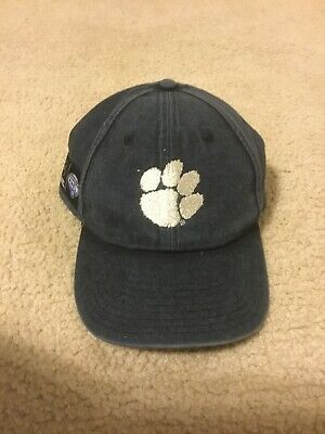 New Clemson Tigers Nike Adjustable NCAA Bowl Playoff Cap Hat Trevor Lawrence