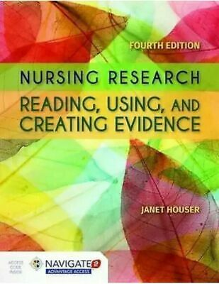 Nursing Research Reading,Using 4th Edi. Fast shipping 1 Minute Delivery[E-B OOK]