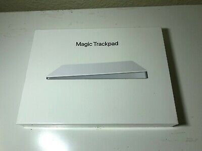 *BRAND NEW FACTORY SEALED* Apple MJ2R2LL/A Magic Trackpad 2 - White
