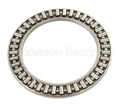 AXK160200 Needle Roller Thrust Bearing, Premium Brand Koyo 160x200x5mm