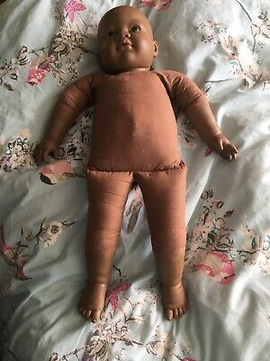 Touch Needs Baby Massage Doll