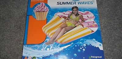 inflatable cup cake