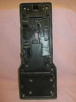 VERY NICE WESTERN ELECTRIC, 193 AND OTHERS, PAYPHONE BACKBOARD telephone phone