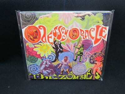 The Zombies - Odessey and Oracle - VG+