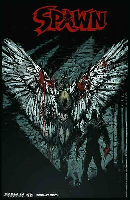 Spawn Origins Collection by Todd McFarlane (English) Paperback Book Free Shippin