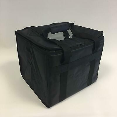 Insulated Food Bag Pizza Delivery Bag For Take Away Food Restaurant Warm Thermal