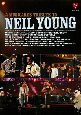 Shout! Factory - Musicares Tribute To Neil Young
