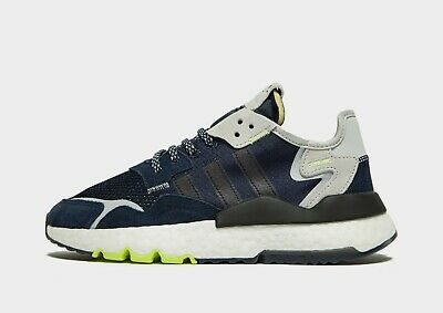 🔥Adidas Original NITE JOGGER -Girls/ Women's Trainers (UK 5 & 5.5 )Brand New