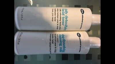 NY SPA Bliss Professional Cleansing Milk & Toner.