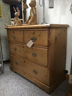 Victorian Antique Bedroom Furniture Chest Of Drawers