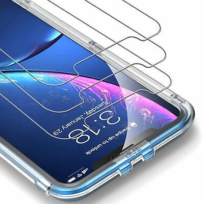 Unbreakcable Iphone Xr Screen Protector [3-Pack] – 2.5D 9H Hardness Premium Te