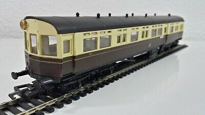 54255-5 Airfix GMR 00 Scale GWR Auto-Coach Didcot Autocoach extremely near MINT