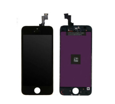 iPhone 5c  LCD Touch Screen Digitizer Replacement