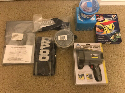 New Misc Lot Junk Drawer Re-Gift