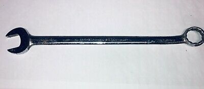 """Armstrong Tools No.1175-L Armaloy 1 3/8"""" Combination Wrench USA Tool 12Pt Veg"""