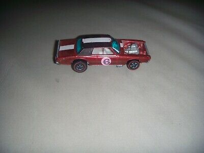 1969 Hot Wheels Redline TNT - BIRD