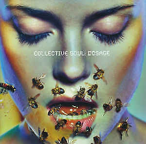 Collective Soul - Dosage (Limited Edition) (2Cd) CD Like new