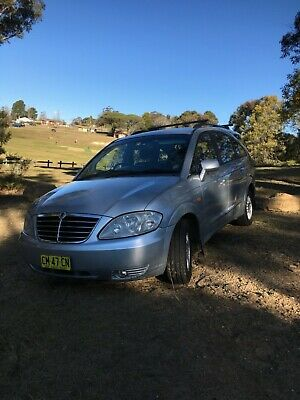 Great 7 Seater SUV - 10 mths Rego